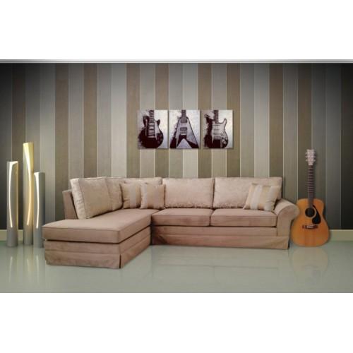 Κλειώ Γωνιακοί καναπέδες