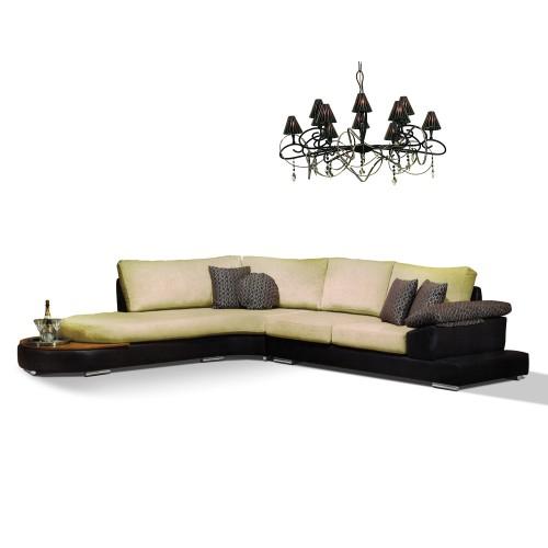 Εβελίνα Γωνιακοί καναπέδες