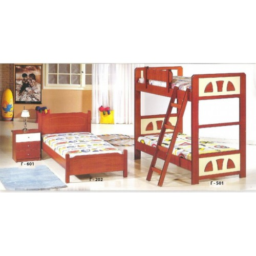 Γ-501 Παιδικό δωμάτιο
