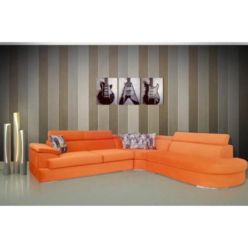 Νιόβη Γωνιακοί καναπέδες