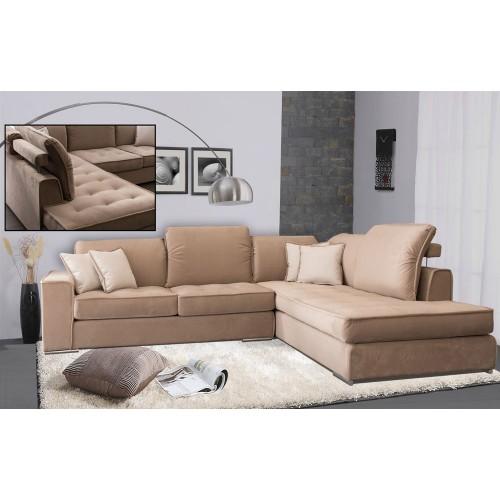 Στάρ Γωνιακοί καναπέδες